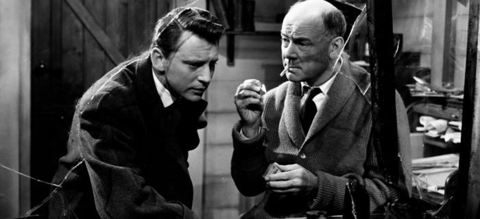 O Estranho de Um Mundo Perdido (1956) (2)