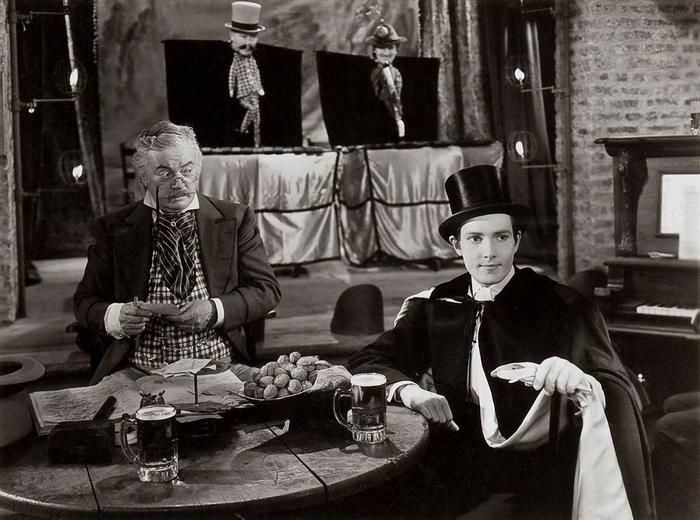 O Retrato de Dorian Gray (1945)