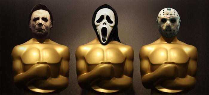 13 Filmes de Terror que Ganharam o Oscar