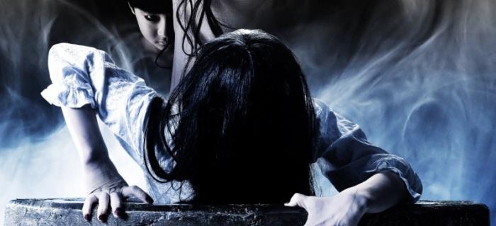 Sadako vs. Kayako (2016) D