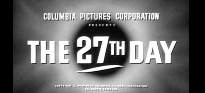Ultimato à Terra (1957) (2)