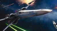 Baseado no último filme da saga Star Wars, o jogo de miniaturas colecionável simula combates espaciais e traz modelos inéditos de naves