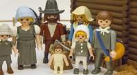Set apresenta todos os personagens como entretenimento para as crianças