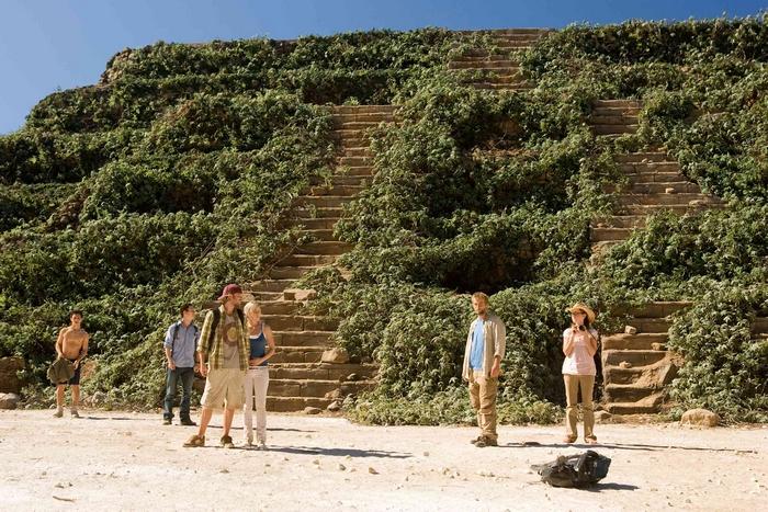As Ruínas (2008) (1)