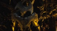 Cena deletada divulgada pela Warner pode ter mostrado Youga Khan, pai de um dos maiores vilões da DC Comics