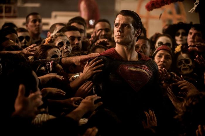 Batman Vs Superman (2016) (1)