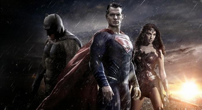 Batman Vs Superman (2016) (6)