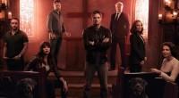 O cancelamento se deve aos baixíssimos índices de audiência que os dez episódios da primeira temporada da série atingiram.