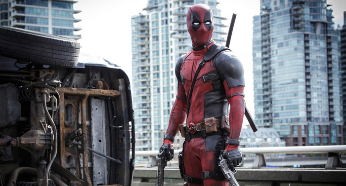 Deadpool (2016) (1)