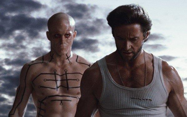 Em X-Men: Origens - Wolverine