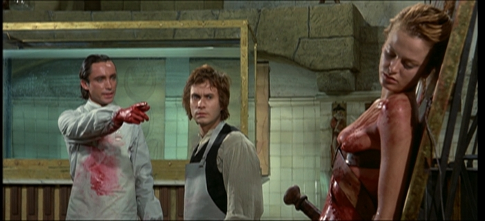 Flesh for Frankenstein (1973) (1)