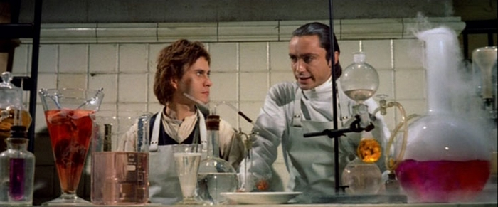 Flesh for Frankenstein (1973) (2)