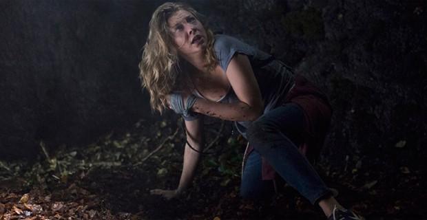 Em uma semana fraca para o terror, filme com Natalie Dormer foi o único lançamento do gênero no serviço