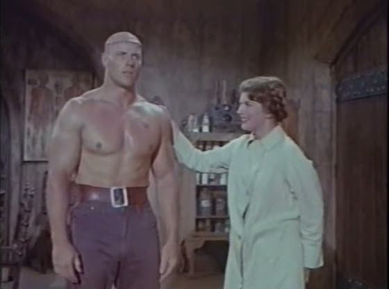 Jesse James Meets Frankenstein's Daughter (1966) (2)