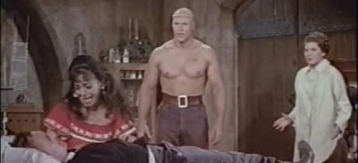 Jesse James Meets Frankenstein's Daughter (1966) (3)