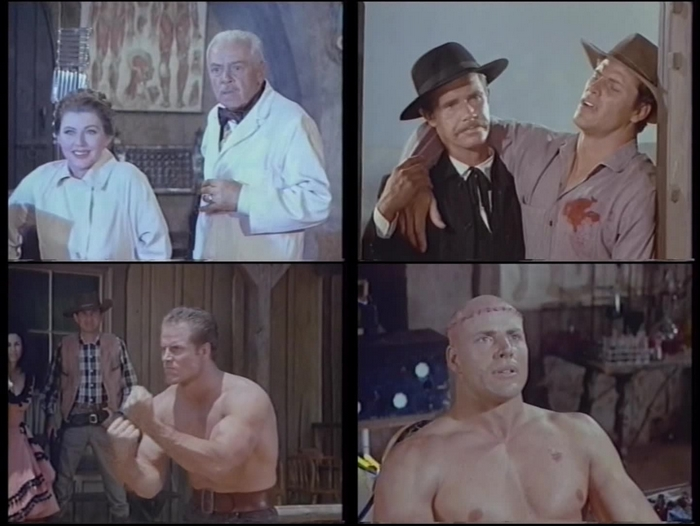Jesse James Meets Frankenstein's Daughter (1966) (5)