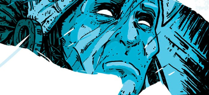 HQ foi lançada no Festival Internacional de Quadrinhos