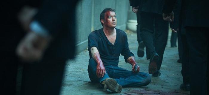 Jason London é um dos protagonistas da produção