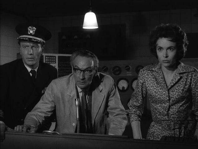 O Primeiro Homem no Espaço (1959) (3)