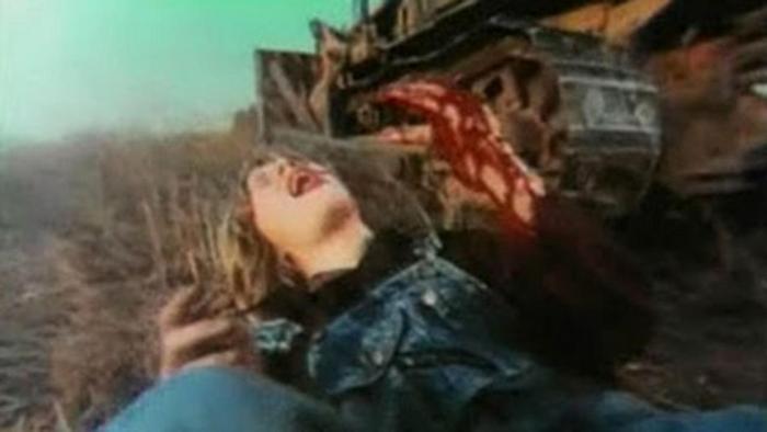 Scream Bloody Murder (1973) (1)