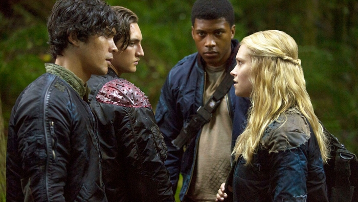 The 100 (2014) (2)