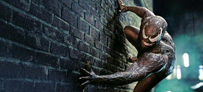 A suposta franquia de Venom e a do Homem-Aranha não estão relacionadas