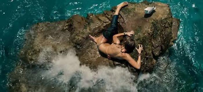 Águas Rasas (2016) D