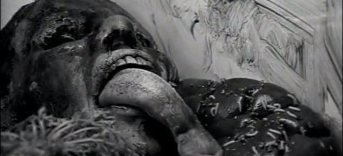 Videoclipe criado para EP do Nine Inch Nails é um verdadeiro filme de terror!