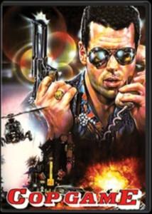 Cop Game (1988)