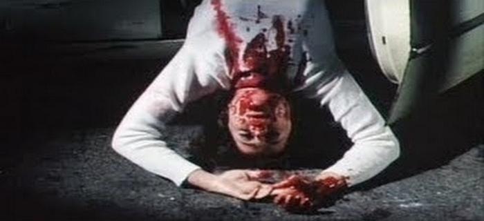 Drive-In Massacre (1977) (2)