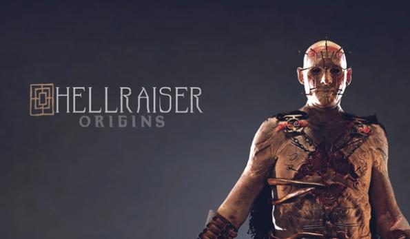 Hellraiser - Origins