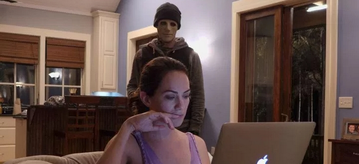 Hush – A Morte Ouve (2016)