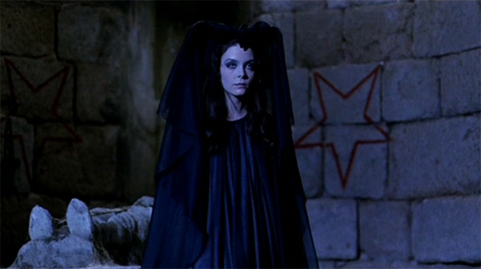 La Noche de Walpurgis (1971) (1)