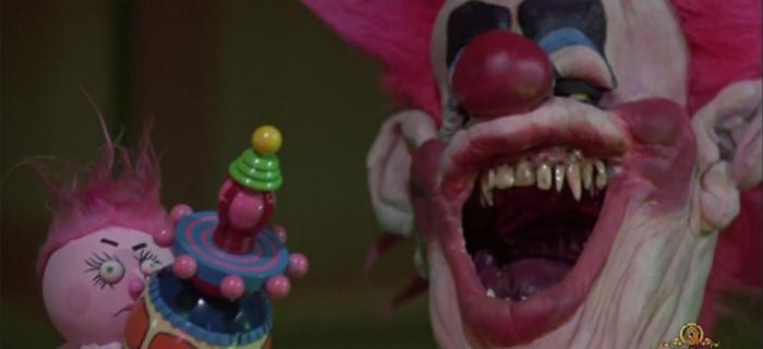 Filme de 1988 é uma mistura de sci-fi com comédia de terror
