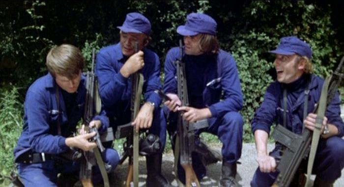 Predadores da Noite (1981) (1)