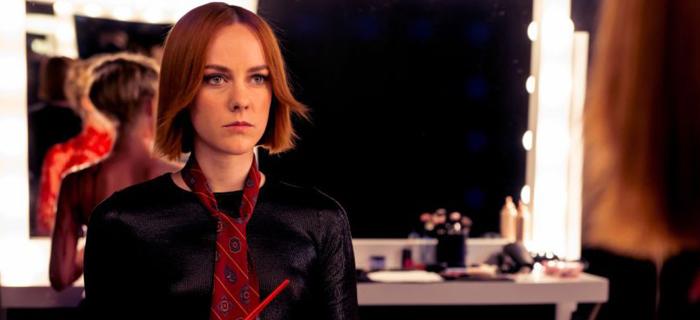 Jena Malone é uma das protagonistas do filme