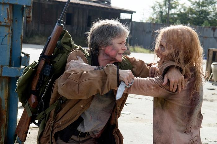 The Walking Dead (2016) (1)