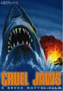 Tubarão Cruel (1995)