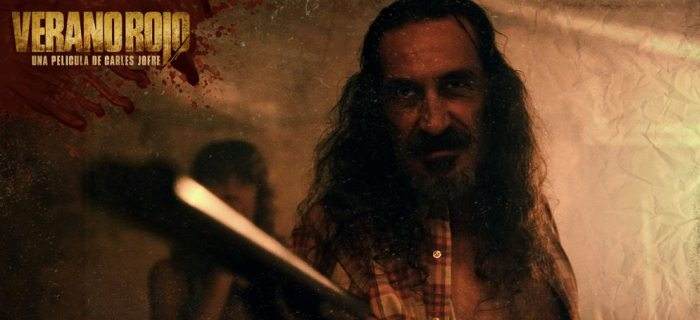 Verano Rojo (2016) D