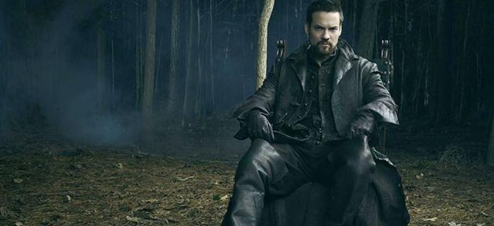 West pode ser visto atualmente na série Salem