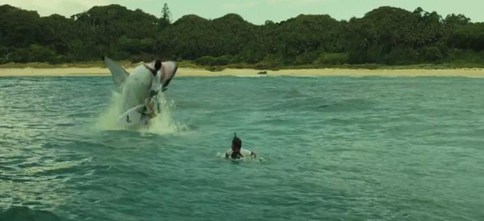 Águas Rasas (2016)