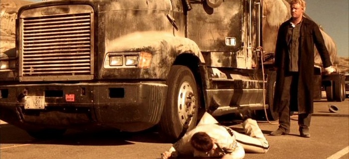 A Morte pede Carona 2 (2003) (4)