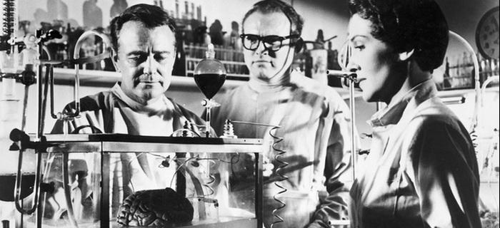 Experiência Diabólica (1953) (1)