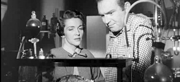 Experiência Diabólica (1953) (2)