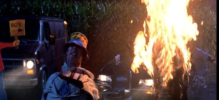 Freddy Vs Jason (2003) (12)