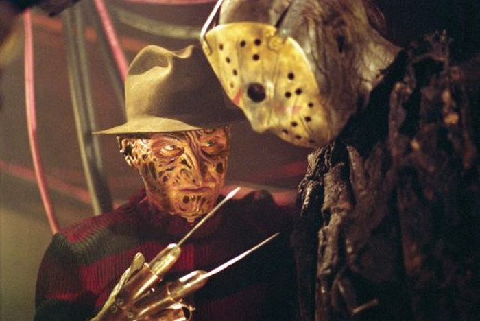 Freddy Vs Jason (2003) (19)