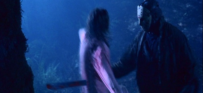 Freddy Vs Jason (2003) (2)