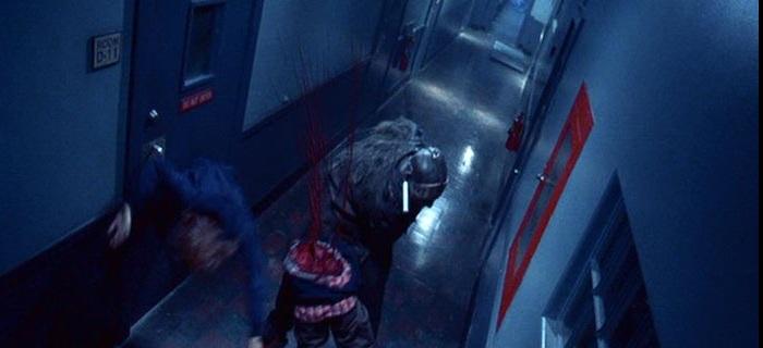 Freddy Vs Jason (2003) (20)