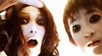 A pequena família de fantasmas ganhou um perfil no Instagram como parte da campanha viral para Sadako Vs Kayako
