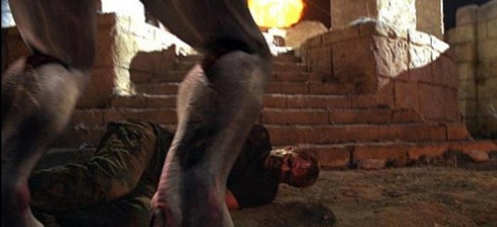 Megiddo (2001)